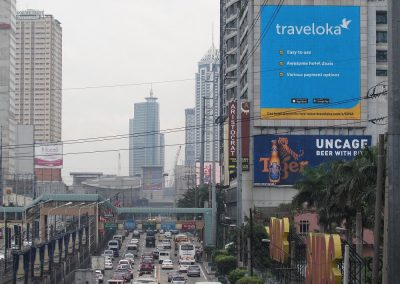 Traveloka OOH Media Management