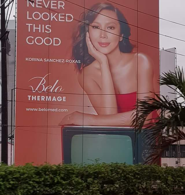 Billboards That Sent Filipino Netizens Abuzz