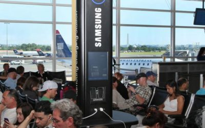 Airports and OOH Advertising : A Perfect Match
